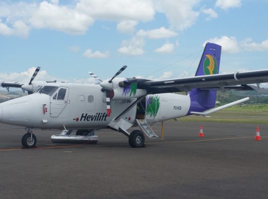 PNG_Twin Otter Hvl